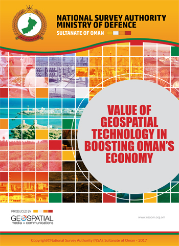 Value of Geospatial Technology in Boosting Oman's Economy Report!